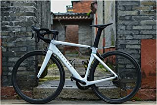 PPLAS Vélo de route complet en carbone 5800/r8000/r8050