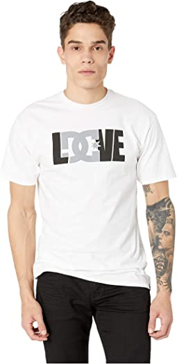For the Love Short Sleeve T-Shirt