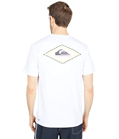 Quiksilver Mystic Session Short Sleeve Surf Tee Men