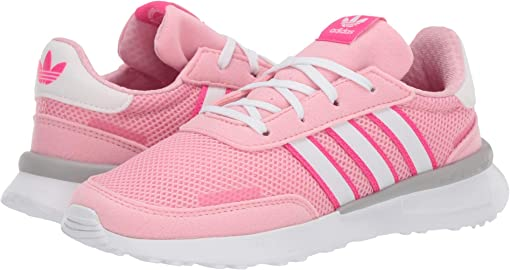 Light Pink/Footwear White/Shock Pink
