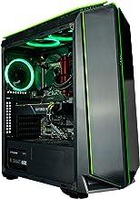 CUK Mantis Gamer PC (Liquid Cooled Intel Core i9, 32GB RAM, 512GB NVMe SSD + 2TB HDD, NVIDIA GeForce RTX 3080 10GB, 850W P...