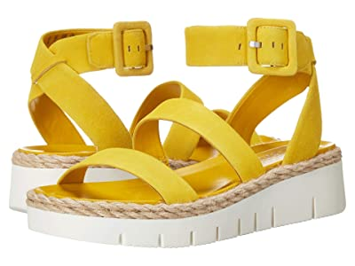 Franco Sarto Jackson (Yellow) Women