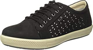 Woodland Women's Leather Sneakers