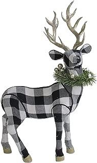 Best buffalo plaid reindeer Reviews