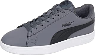 PUMA Puma Smash Buck v2 TDP Indoor Court Shoe Unisex Yetişkin