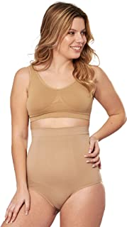 EMPETUA Shapermint Ultra-Thin High-Waisted Shaper Panty - Body Shaper