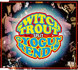 SWITCH TROUT & GYOGUN REND'S