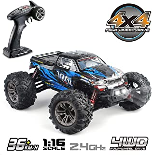1 8 scale electric buggy rtr