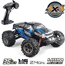 Best the brave rc truck Reviews
