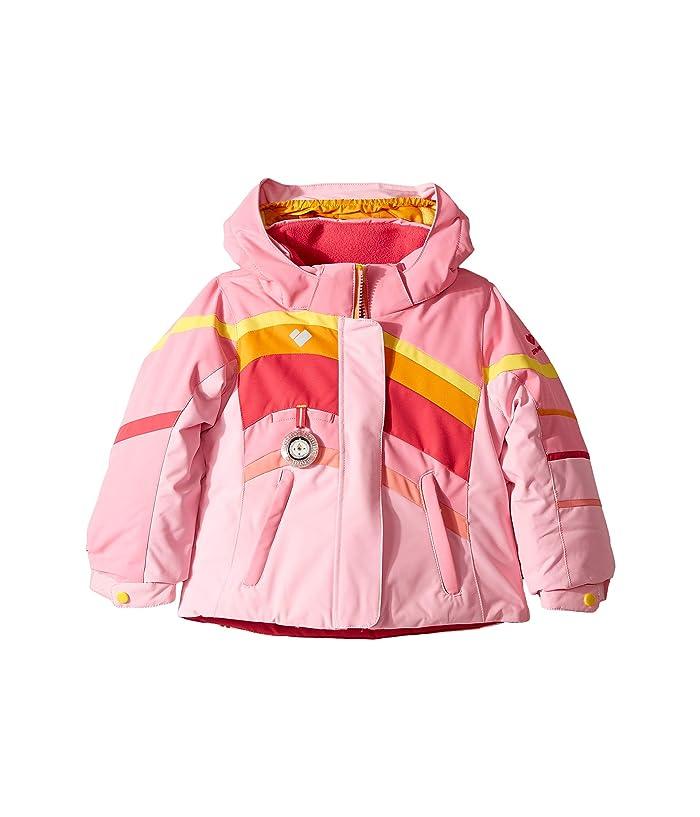 Obermeyer Kids Womens Allemande Jacket Toddler//Little Kids//Big Kids