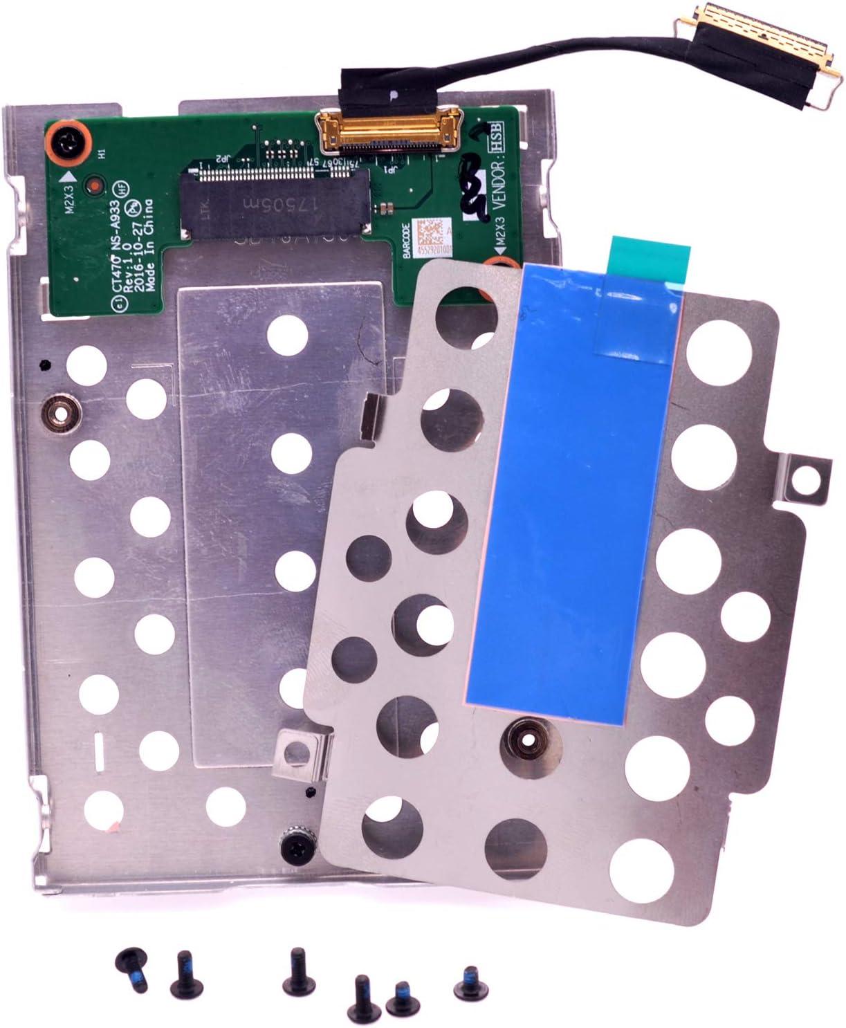 Deal4GO PCIe SSD NVME M.2 Nashville-Davidson Mall to Drive Hard Caddy Brack Very popular Adapter 2.5