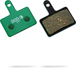 different types of bicycle brake pads