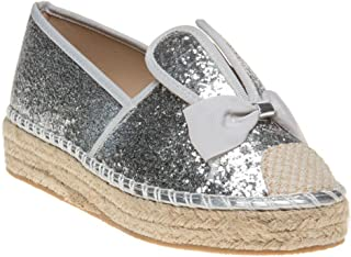 SOLESISTER Charm Womens Shoes Metallic