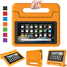 LTROP All-New Kindle Fire 7 2019 Case Case for Fire 7 Tablet 9th Generation 2019 (7