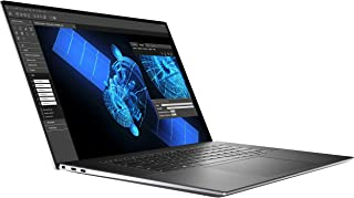 """Precision 5750 17.3"""" FHD Mobile Workstation Laptop with Intel Core i9-10885H CPU - 16GB RAM - 512GB SSD - RTX 3000 Graphic..."""