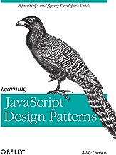 Best modern javascript design patterns Reviews