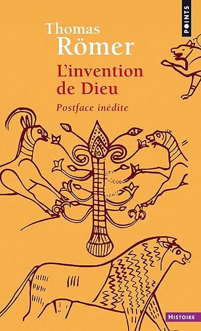 L'Invention de Dieu