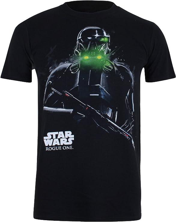 AWDIP Hi Contrast Trooper T-Shirt Homme
