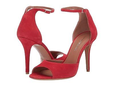 Emporio Armani X3P650 (Red) Women