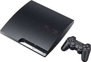 PlayStation 3 (160GB) チャコール・ブラック (CECH-2500A) 【メーカー生産終了】