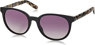 Boss Orange Sunglasses 0256 7KI 9C Black Havana Dark Grey Gradient