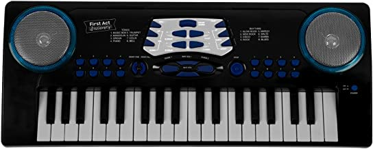 First Act FI135 32-Key Portable Electronic Keyboard
