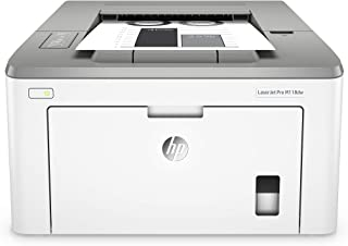 HP Laserjet Pro M118dw Wireless Monochrome Laser Printer with Auto Two-Sided Printing, Mobile Printing & Built-in Ethernet (4PA39A)