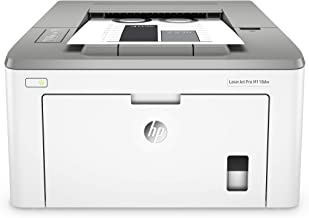 HP Laserjet Pro M118dw Wireless Monochrome Laser Printer, Amazon Dash Replenishment Ready..
