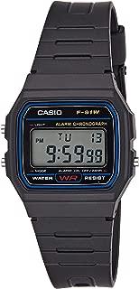 Casio F91W-1 Classic Resin Strap Digital Sport Watch