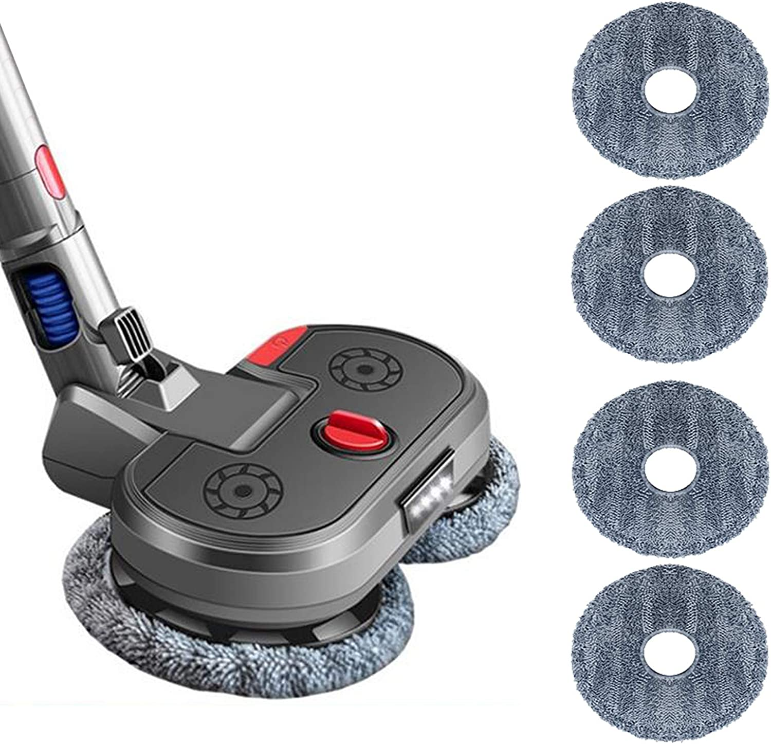 Electric Mop Cleaning Head Replacement sale Stick Dyson online shop Cordless for