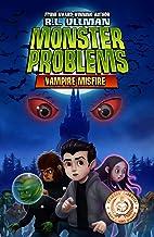 Monster Problems: Vampire Misfire