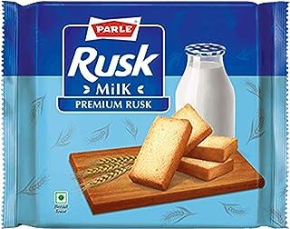 Parle Rusk, Milk Biscuits, 182 gm