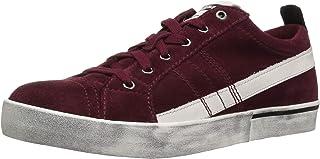 Diesel Men's D D-Velows Low Lace Sneaker