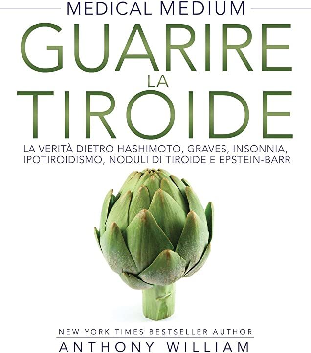 Guarire la tiroide. la verità sulle malattie di hashimoto e graves 978-8863864816