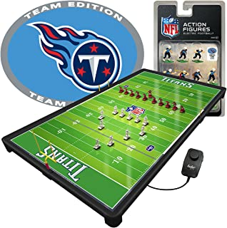 NFL Tennessee Titans NFL Pro Bowl Electric Football Game Set