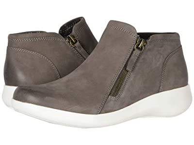 Aetrex Serena (Warm Grey) Women