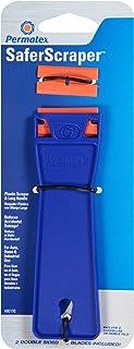 Permatex 80190 SaferScraper, 2 Refillable Blades