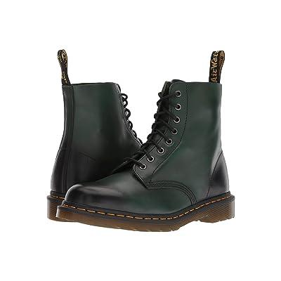 Dr. Martens 1460 Pascal Core (Green Antique Temperley) Boots