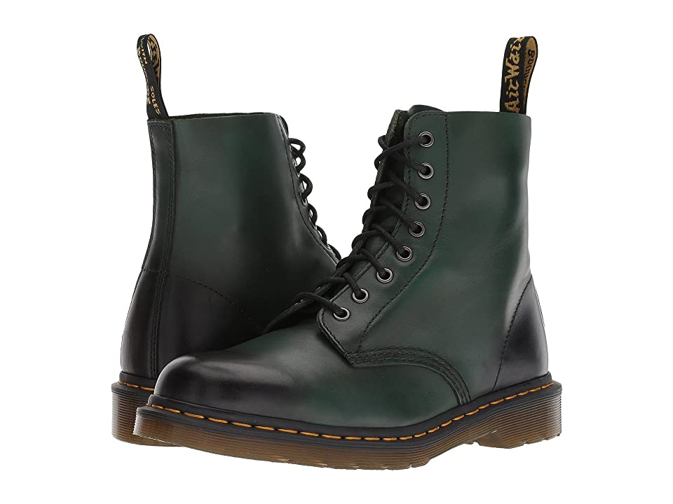 Dr. Martens 1460 Pascal Core (Green Antique Temperley) Boots