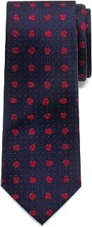 Cufflinks Inc Tars Trooper Micro Dot Big Tie ابریشم پسرانه