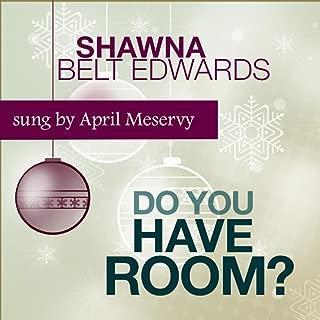 Do You Have Room (for the Savior) ? - Single