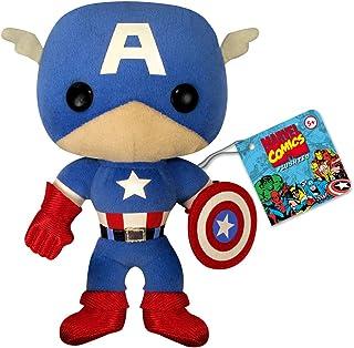 Funko Classic Captain America Plushie