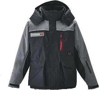 Striker Ice Men's Cold Weather Fishing Waterproof Trekker Jacket