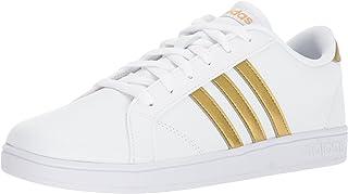 adidas Baby-Boys Unisex-Child AH2241 Baseline K White Size: