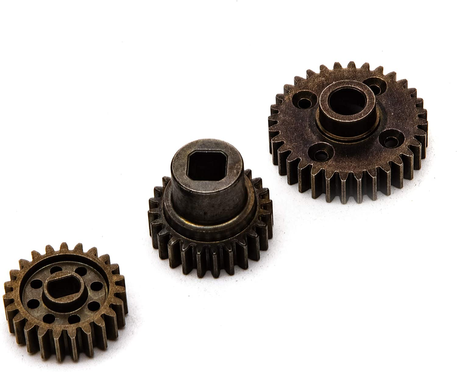 Axial At the price Transmission Gear Set [Alternative dealer] High RBX10 AXI232058 Speed