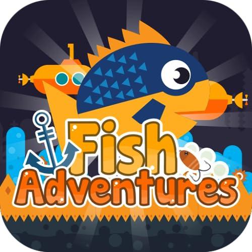 A fish adventure