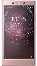 Sony Xperia L2 Unlocked Phone - 5.5Inch Screen - 3GB RAM + 32GB ROM - Pink