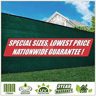 Best 12 foot fence Reviews