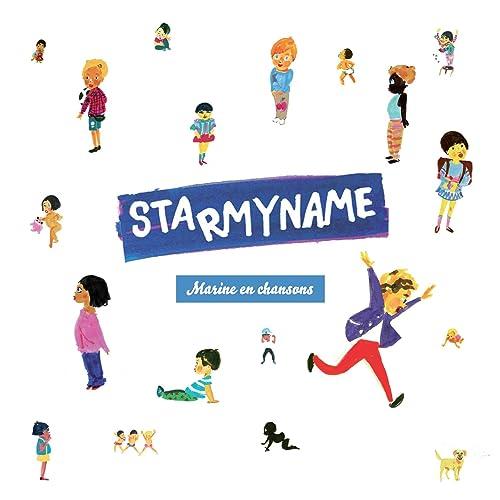 Joyeux Anniversaire Marine By Starmyname On Amazon Music Amazon Com