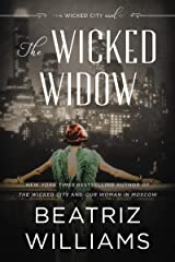 The Wicked Widow: A Wicked City Novel (The Wicked City series Book 3) Kindle Edition